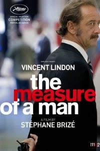 Cannes 2015: 'The Measure of a Man' review