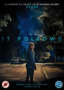 DVD Review: 'It Follows'