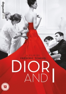 DVD Review: 'Dior and I'