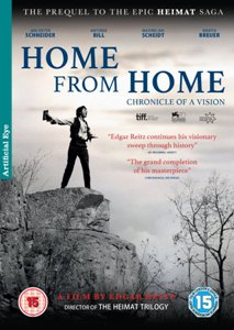 DVD Review: 'Home from Home'