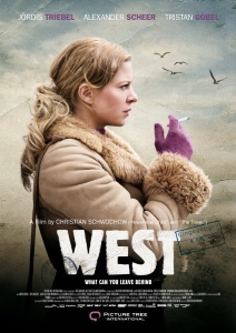 Film Review: 'West'