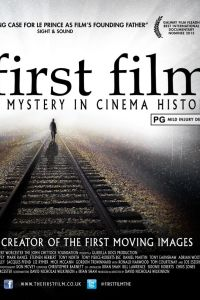 Film Review: 'The First Film'