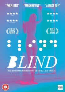 DVD Review: 'Blind'