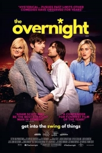 Film Review: 'The Overnight'