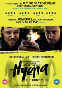 DVD Review: 'Hyena'