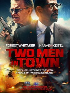 DVD Review: 'Two Men in Town'