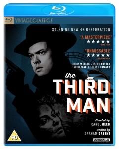 Blu-ray Review: 'Third Man'