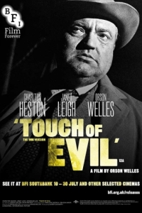 Film Review: 'Touch of Evil'