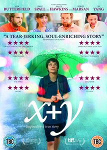DVD Review: 'X+Y'