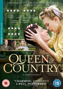 DVD Review Queen & Country