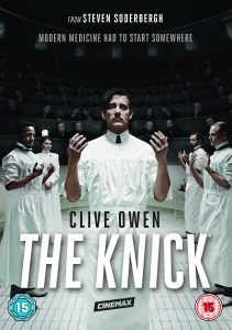 DVD Review: 'The Knick'
