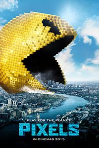 Film Review: 'Pixels'