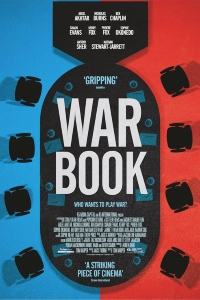 Film Review: 'War Book'
