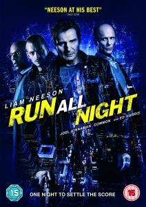 DVD Review: 'Run All Night'