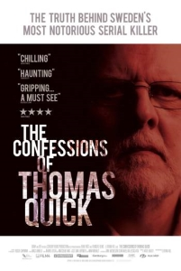 Film Review: 'Confessions of Thomas Quick'