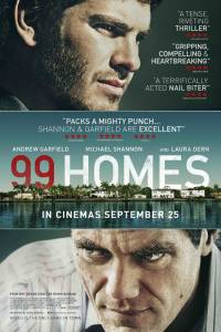 Film Review: '99 Homes'