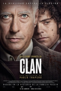 Venice 2015 'The Clan' review