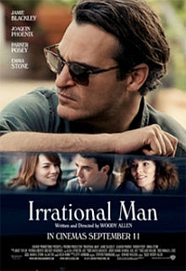 Film Review: 'Irrational Man'