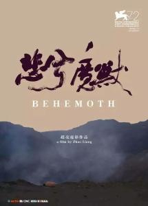 Venice 2015: 'Behemoth' review
