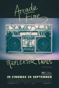 Film Review: 'The Reflektor Tapes'
