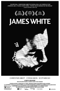 Toronto 2015: 'James White' review