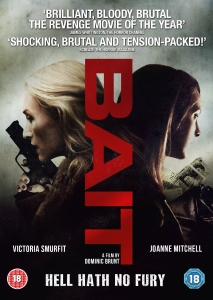 DVD Review: 'Bait'