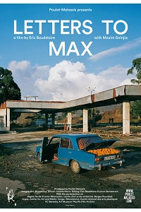 Film Review: 'Letters to Max'