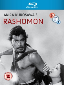 Blu-ray Review: 'Rashômon'