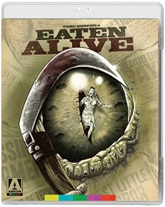 Blu-ray Review: 'Eaten Alive'