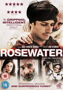 DVD Review: 'Rosewater'