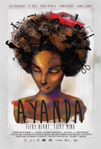 London 2015: 'Ayanda' review