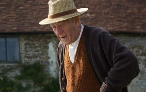 DVD Review: 'Mr. Holmes'