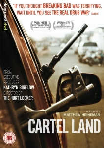 DVD Review: 'Cartel Land'