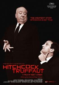 London 2015: 'Hitchcock Truffaut' review