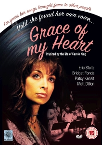DVD Review: 'Grace of My Heart'