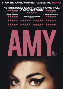 DVD Review: 'Amy'