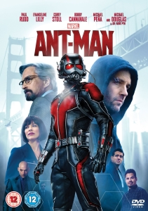 DVD Review: 'Ant-Man'