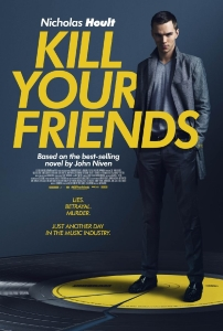 Film Review: 'Kill Your Friends'