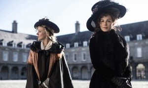 Sundance 2016: Love & Friendship review