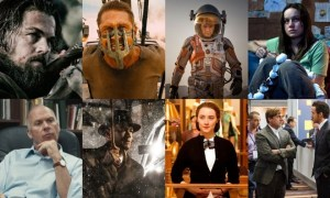 Oscars 2016: Revenant, Mad Max lead noms