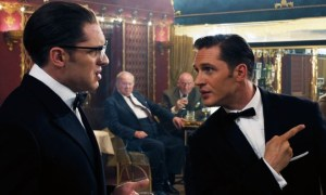 DVD Review: Legend