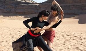 Film Review: Desert Dancer