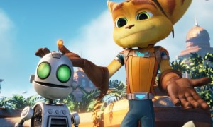 Film Review: Ratchet & Clank