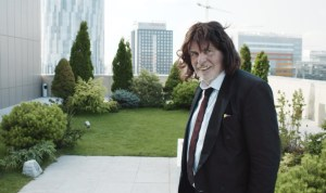 Cannes 2016: Toni Erdmann review