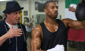 DVD Review: Creed
