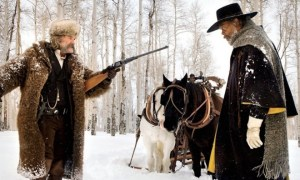 DVD Review: The Hateful Eight