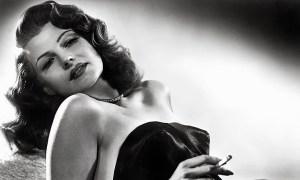 Criterion Review: Gilda