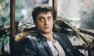 Film Review: Swiss Army Man