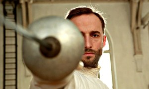 Film Review: The Fencer