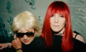 DVD Review: Author: The JT LeRoy Story